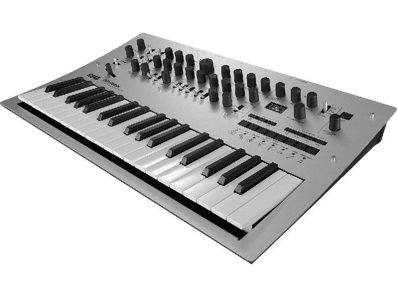 SYNTHE ANALOGIQUE KORG