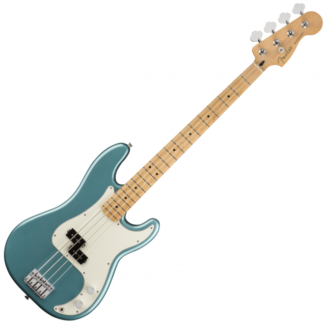 FENDER BASSE PLAYER SERIE