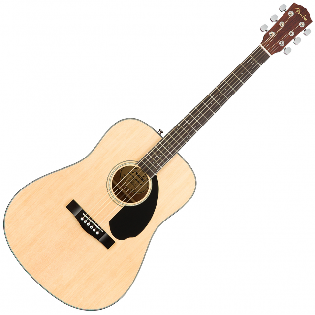 GUITARE ACOUSTIQUE FENDER CLASSIC DESIGN SERIE