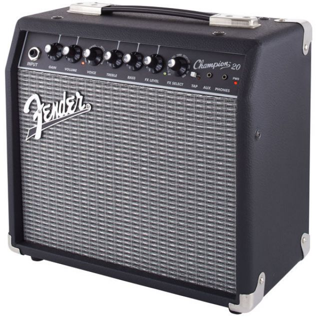 FENDER CHAMPION SERIES