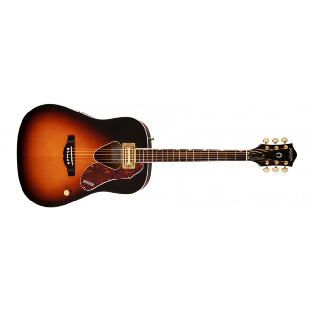 GRETSCH RANCHER ACOUSTIC COLLECTION
