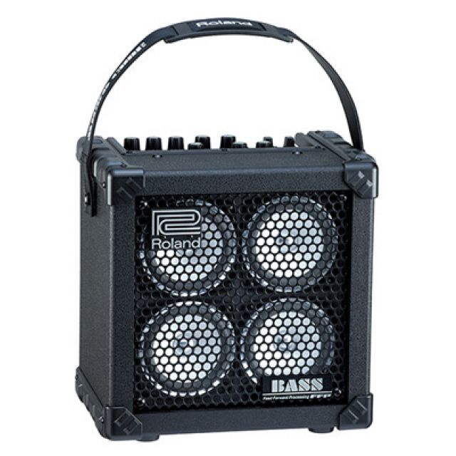 ROLAND SERIE CUBE