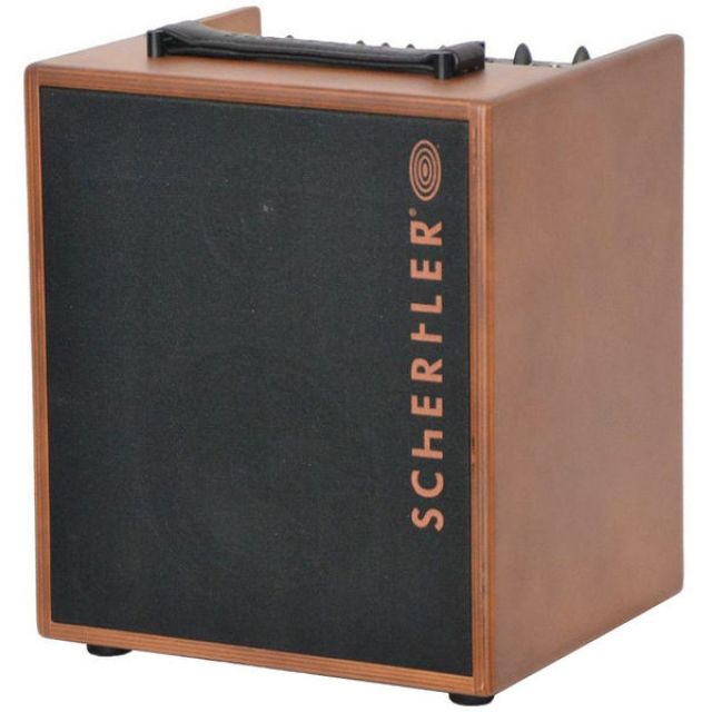 AMPLI ACOUSTIQUE SCHERTLER