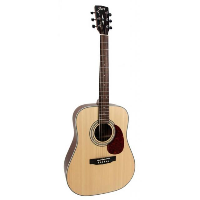 GUITARE ACOUSTIQUE CORT SERIE EARTH
