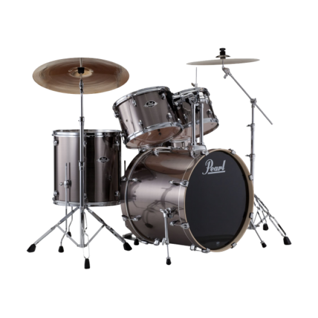 PEARL EXPORT 'EXX' CHROME