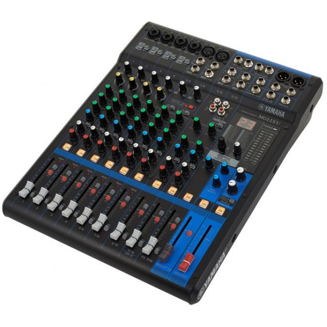 TABLE DE MIXAGE YAMAHA SERIE MG