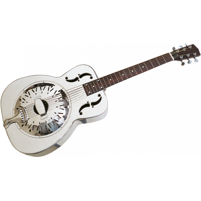 RECORDING KING RESONATOR