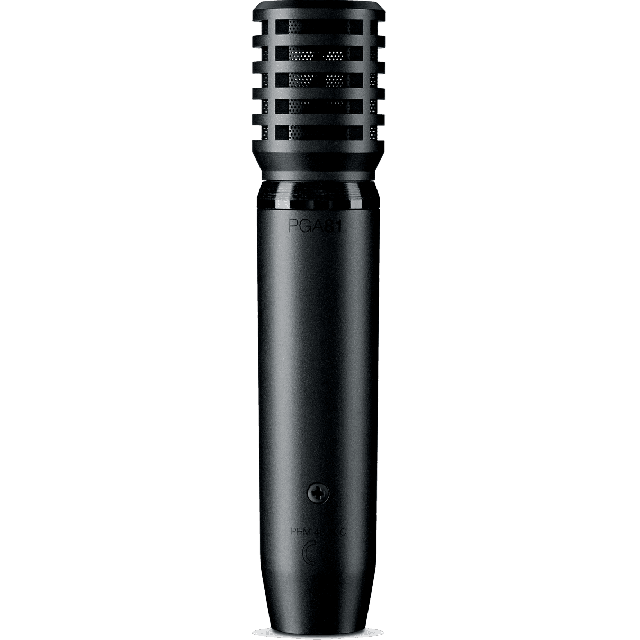 MICRO INSTRUMENT SHURE
