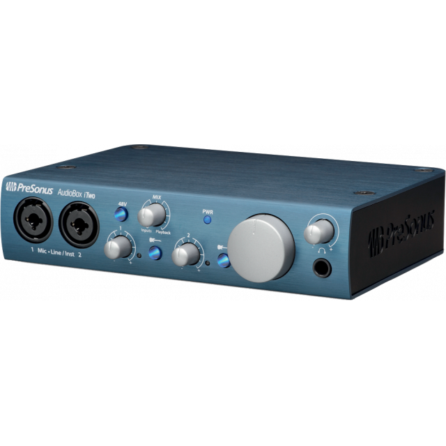 PRESONUS INTERFACE AUDIO