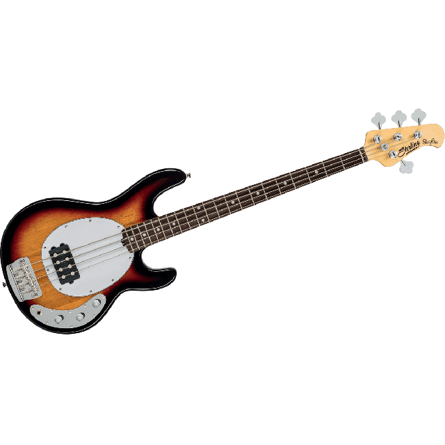 STERLING BASSE SERIE STINGRAY CLASSIC