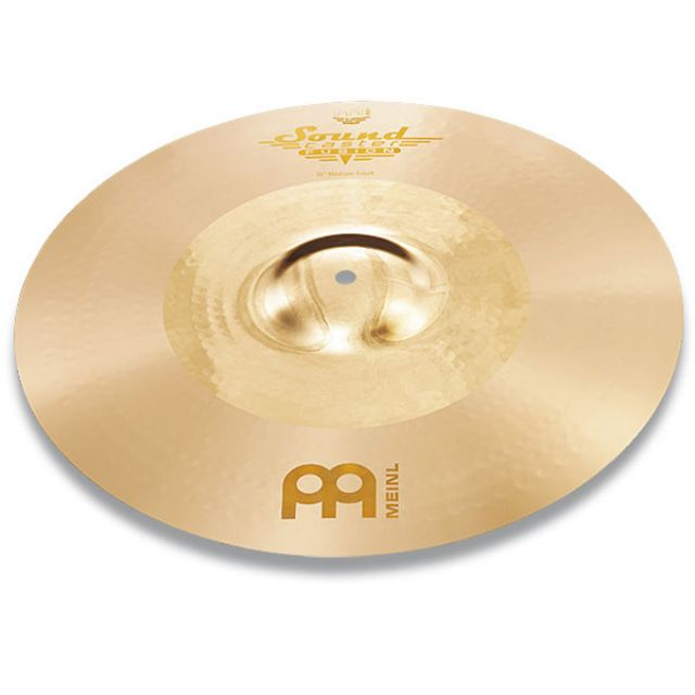 MEINL CRASH 16'' SERIE SOUNDCASTER CUSTOM