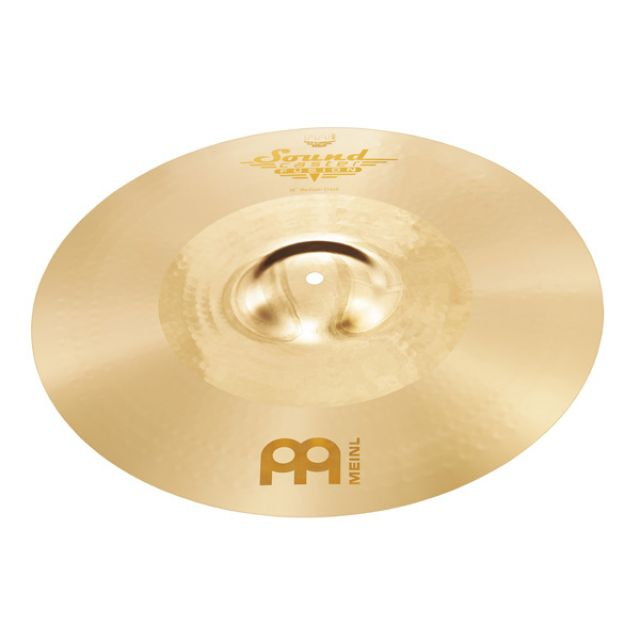 MEINL CRASH 17'' SERIE SOUNDCASTER CUSTOM