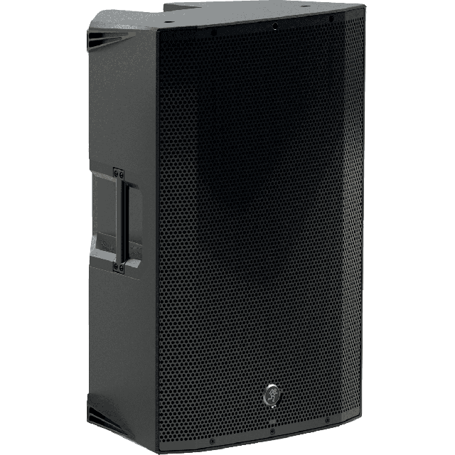 MACKIE ENCEINTE AMPLIFIEE SERIE THUMP