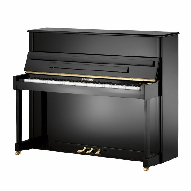 PIANO W.HOFFMANN SERIE TRADITION