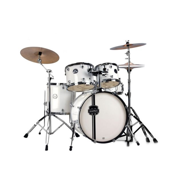 MAPEX SERIE VOYAGER FUSION 20'