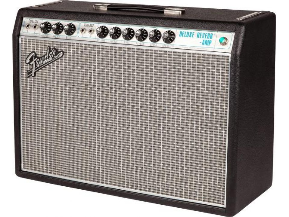 FENDER VINTAGE MODIFIED SERIES