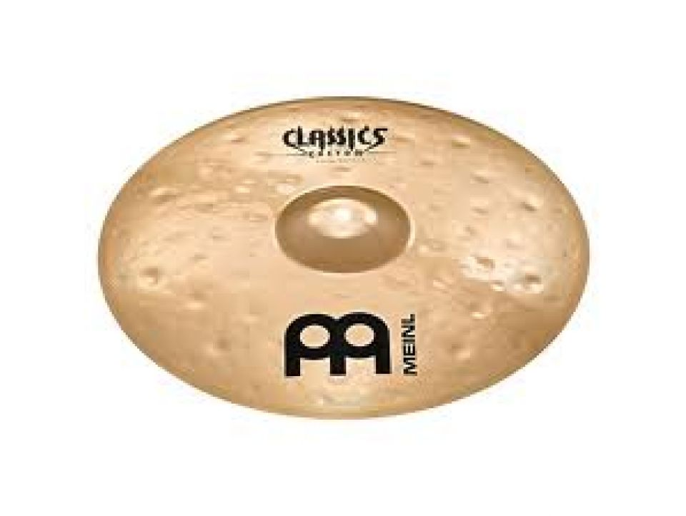 MEINL CRASH 16' SERIE CLASSIC CUSTOM