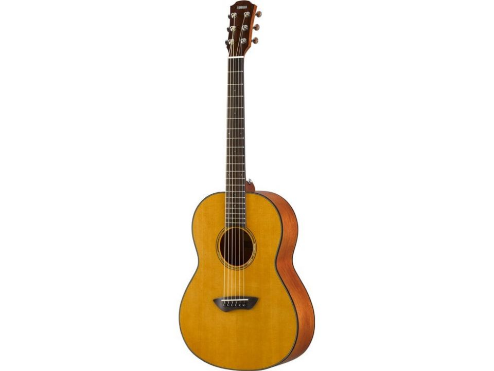 YAMAHA GUITARE ACOUSTIQUE SERIE CSF