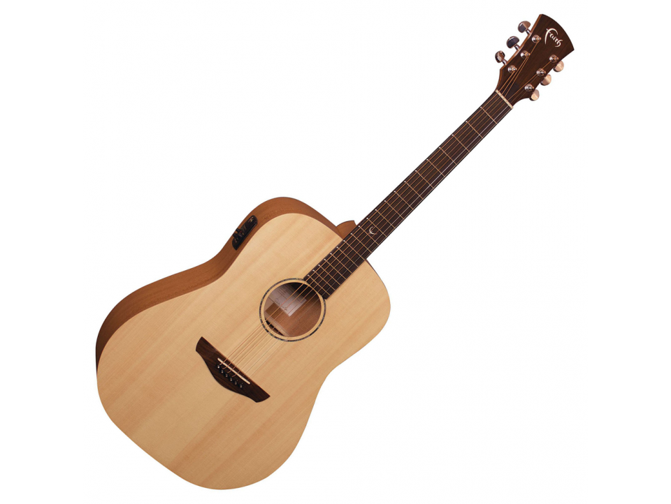 GUITARE ELECTRO-ACOUSTIQUE FAITH SERIE SATURN