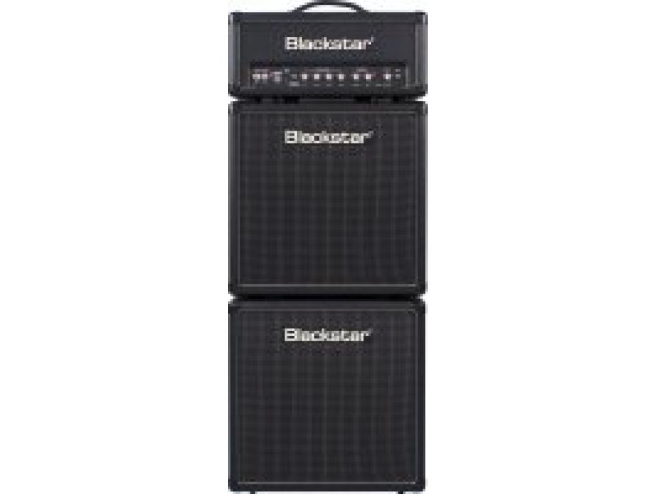 BLACKSTAR HT SERIES