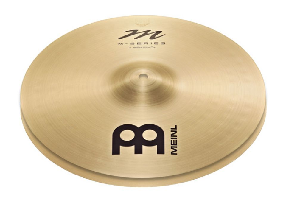 MEINL CHARLESTON 14'' M-SERIES