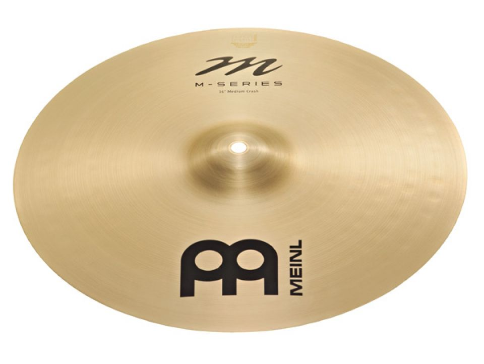 MEINL CRASH 16'' M-SERIES
