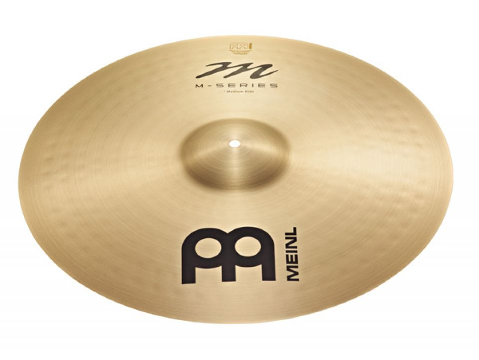 MEINL RIDE 20'' M-SERIES