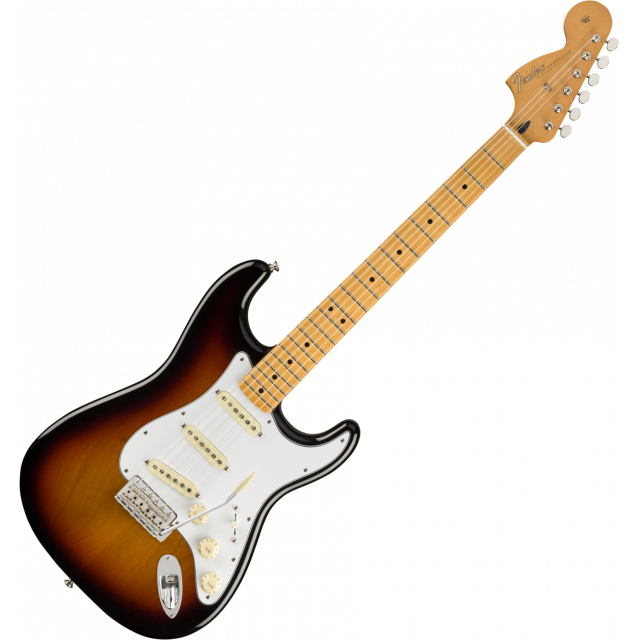 FENDER ARTISTS SERIES