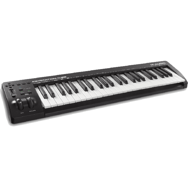 M-AUDIO CLAVIER MAITRE SERIE KEYSTATION