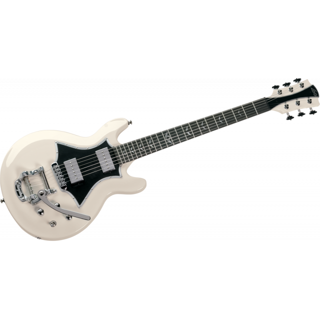 GUITARE LAG ROXANE RACING