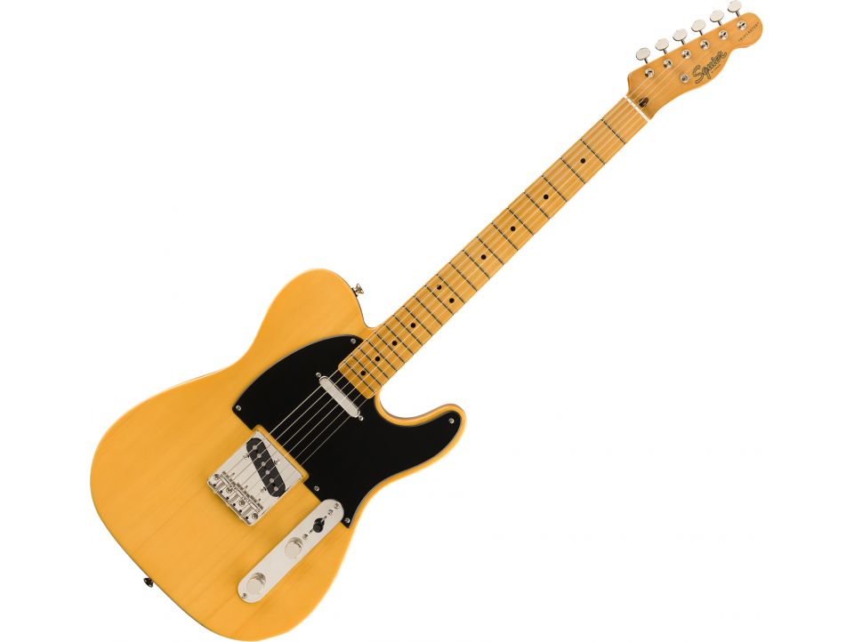 SQUIER SERIE CLASSIC VIBE