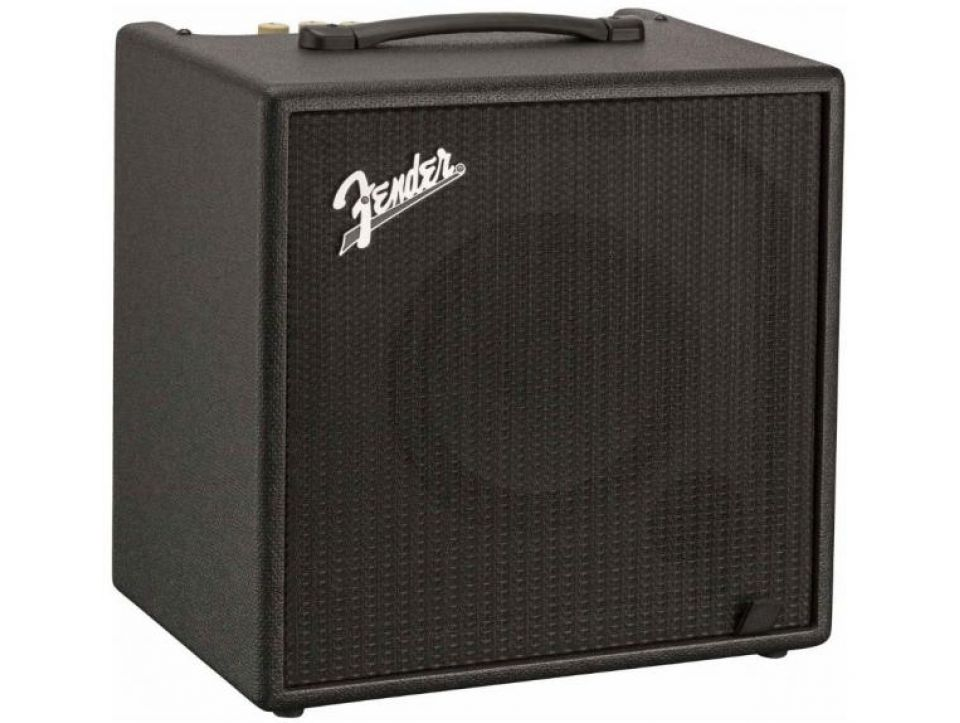 FENDER RUMBLE SERIES