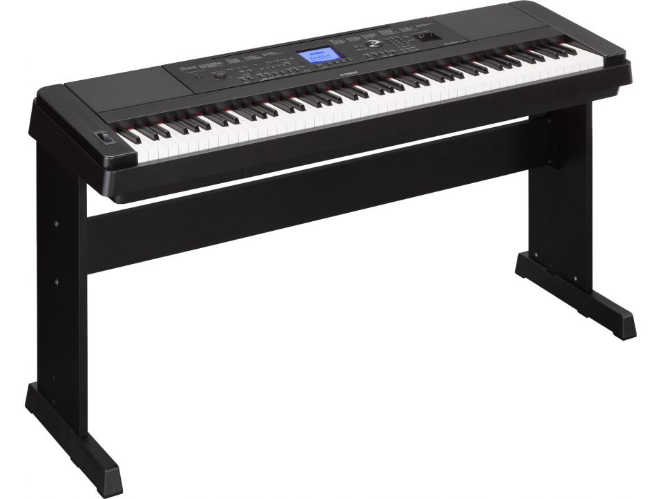 YAMAHA SERIE PORTABLE GRAND