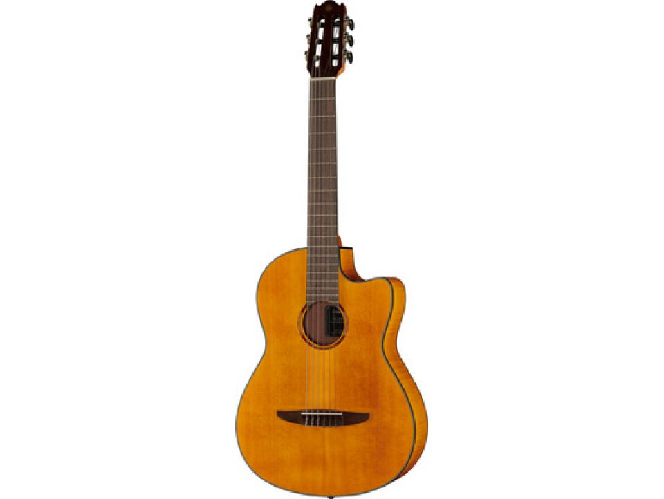 GUITARE ELECTRO-ACOUSTIQUE SERIS NTX